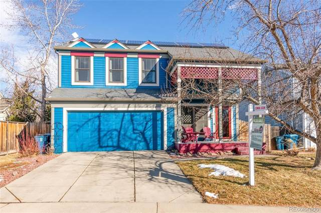 562 W Sandbar Circle, Louisville, CO 80027 (#1986605) :: James Crocker Team