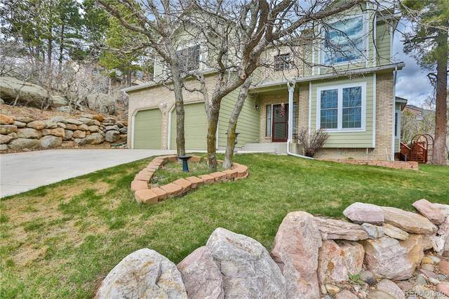 5 Langley Place, Colorado Springs, CO 80906 (#1986671) :: The Margolis Team