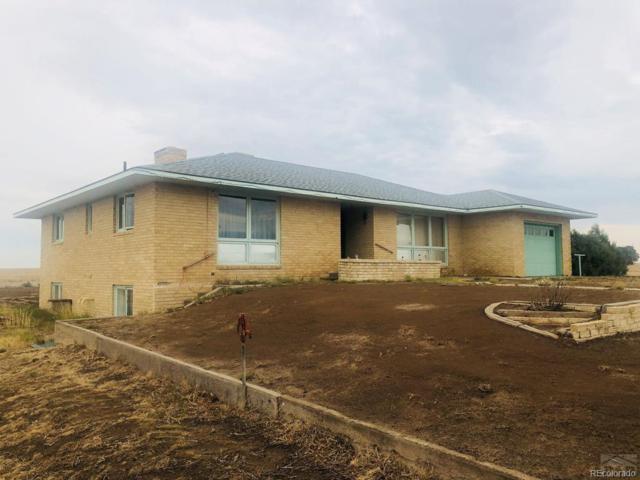 3411 Prairie Hill Road, Boone, CO 81025 (#1987910) :: The Peak Properties Group