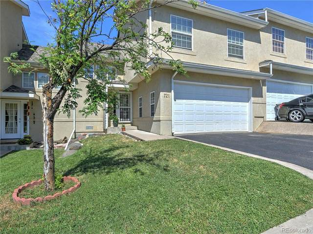 721 Pine Court, New Castle, CO 81647 (#1987970) :: The DeGrood Team