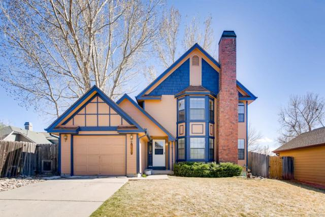 18378 E Layton Place, Aurora, CO 80015 (#1988096) :: The Peak Properties Group