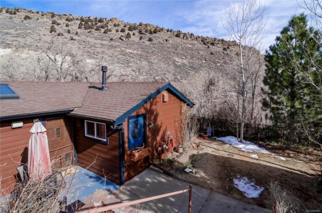 140 Beckett Lane, Morrison, CO 80465 (#1988206) :: Bring Home Denver