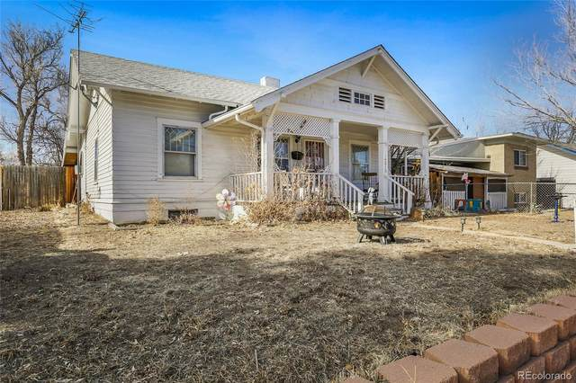 1275 Chester Street, Aurora, CO 80010 (#1988270) :: Hudson Stonegate Team
