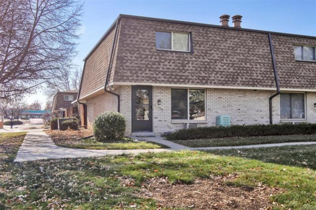 12949 W 20th Avenue, Golden, CO 80401 (#1988403) :: My Home Team
