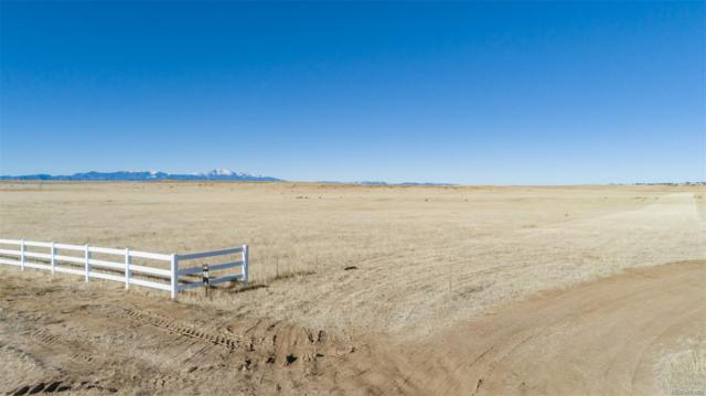 18790 Good Life View, Calhan, CO 80808 (#1988545) :: The Heyl Group at Keller Williams