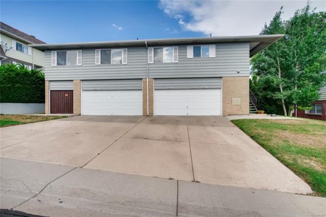 9904 Lane Street, Thornton, CO 80260 (MLS #1988568) :: 8z Real Estate