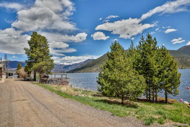 Cairns Dr, Grand Lake, CO 80447 (MLS #1989166) :: Bliss Realty Group