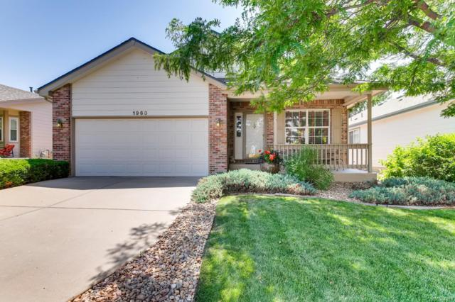 1960 E 135th Place, Thornton, CO 80241 (MLS #1989187) :: 8z Real Estate