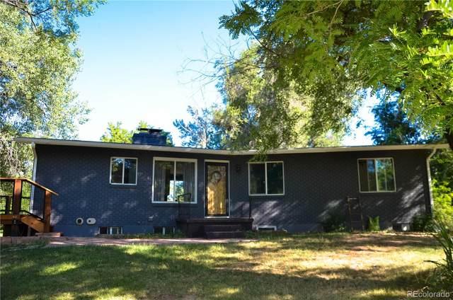 721 Cherryvale Road, Boulder, CO 80303 (#1989212) :: The Dixon Group