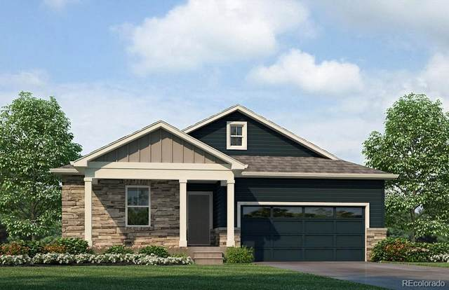 45842 Silverdrop Avenue, Bennett, CO 80102 (#1989237) :: The Griffith Home Team