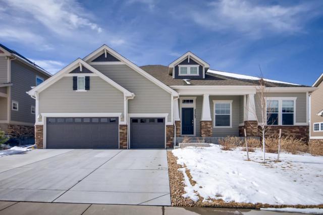 23262 E Glidden Drive, Aurora, CO 80016 (MLS #1989381) :: 8z Real Estate
