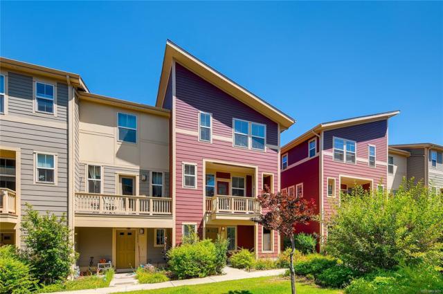2878 Havana Street, Denver, CO 80238 (MLS #1989403) :: 8z Real Estate