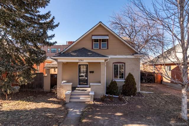 3761 Stuart Street, Denver, CO 80212 (#1989832) :: RazrGroup