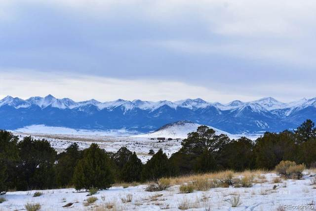 799 County Road 260, Westcliffe, CO 81252 (#1990404) :: Bring Home Denver with Keller Williams Downtown Realty LLC