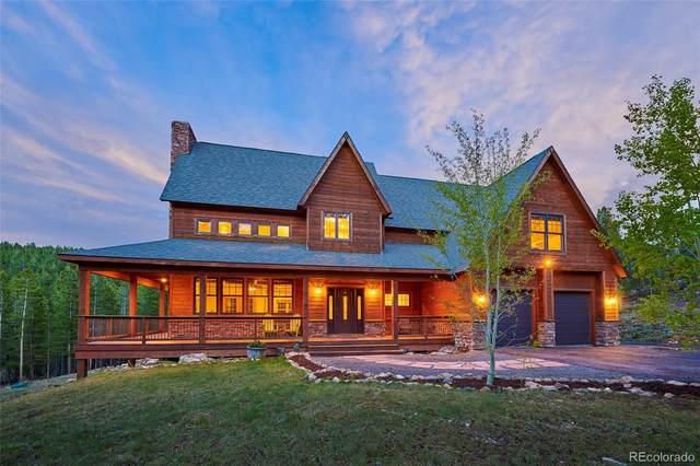 26 Paradise Valley Parkway, Black Hawk, CO 80422 (MLS #1990536) :: 8z Real Estate