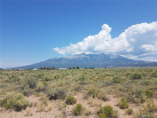 11th Street, Blanca, CO 81123 (#1990541) :: iHomes Colorado