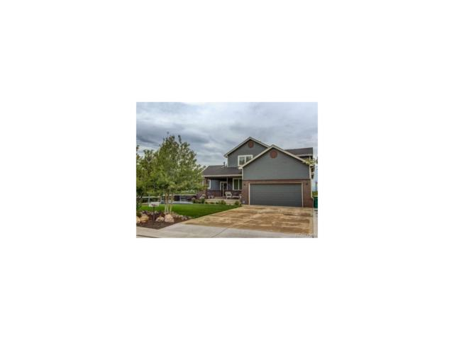 8171 Bradburn Drive, Westminster, CO 80031 (MLS #1990590) :: 8z Real Estate