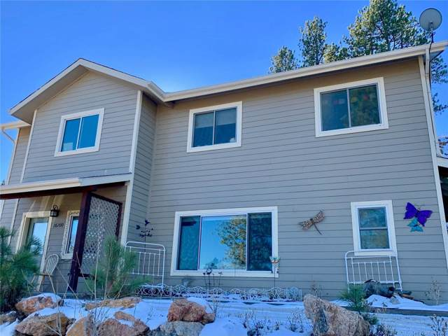 26366 Grateful Way, Kittredge, CO 80457 (#1990629) :: The Heyl Group at Keller Williams