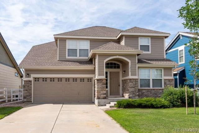 1213 S Coolidge Circle, Aurora, CO 80018 (#1990718) :: The HomeSmiths Team - Keller Williams
