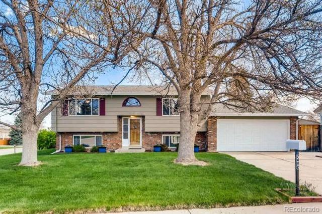 7450 S Upham Street, Littleton, CO 80128 (#1990789) :: House Hunters Colorado