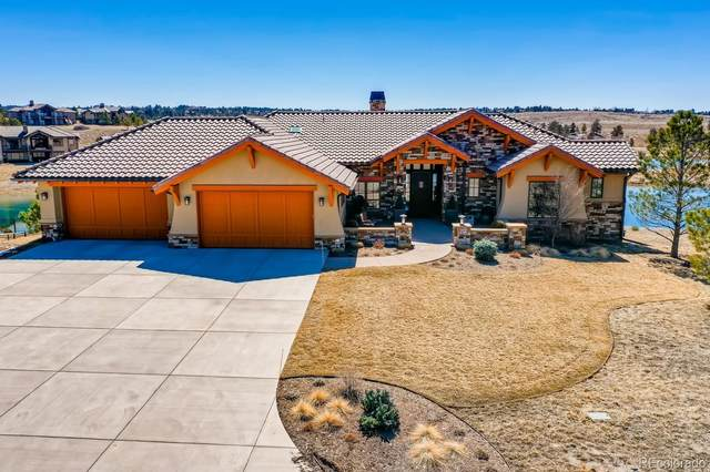 7282 Prairie Star Court, Parker, CO 80134 (#1991040) :: Finch & Gable Real Estate Co.
