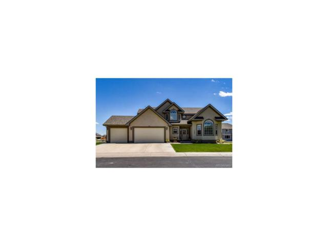 1386 Plains Court, Eaton, CO 80615 (MLS #1991450) :: 8z Real Estate