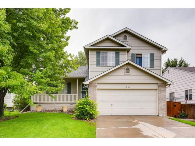 5366 Badger Lane, Frederick, CO 80504 (MLS #1991624) :: 8z Real Estate