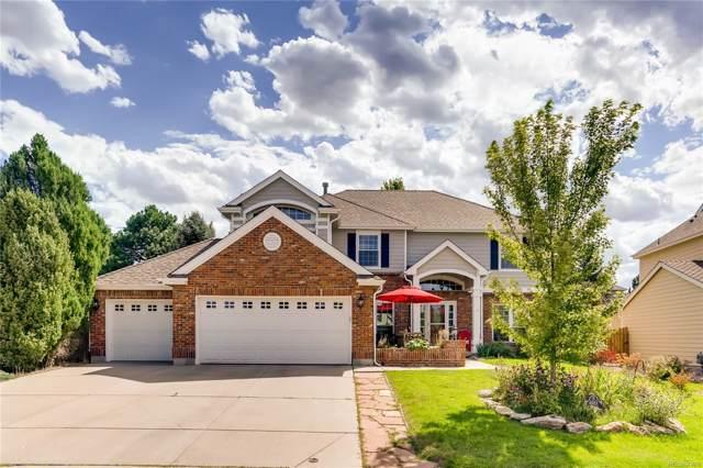 6922 Hampton Court, Castle Pines, CO 80108 (#1991989) :: Colorado Team Real Estate