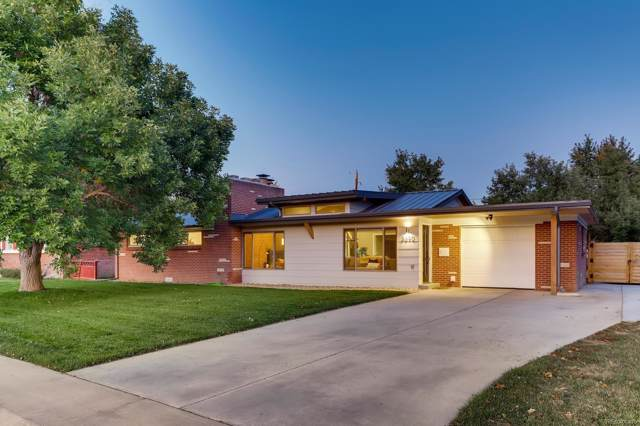 3690 Allison Court, Wheat Ridge, CO 80033 (MLS #1992072) :: 8z Real Estate