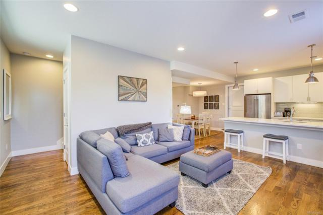 527 Josephine Street, Denver, CO 80206 (#1992245) :: 5281 Exclusive Homes Realty