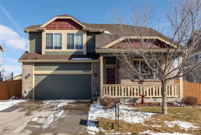13060 Tamarac Street, Thornton, CO 80602 (MLS #1992427) :: 8z Real Estate