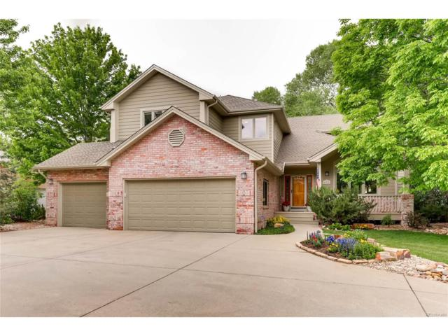 832 Pinehurst Court, Louisville, CO 80027 (MLS #1992563) :: 8z Real Estate