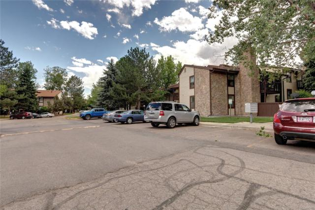 7780 W 87th Drive A, Arvada, CO 80005 (#1992575) :: The Peak Properties Group