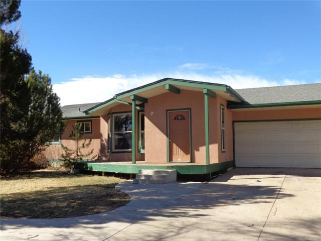 16541 E 7th Place, Aurora, CO 80011 (MLS #1992683) :: 8z Real Estate