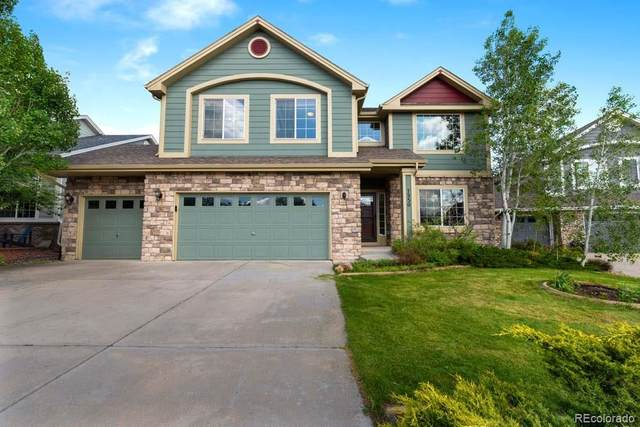 7250 Ranger Drive, Fort Collins, CO 80526 (#1993219) :: The DeGrood Team