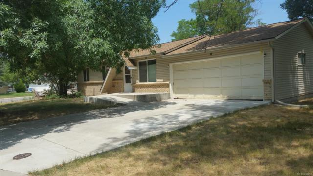 11835 W 71st Place, Arvada, CO 80004 (MLS #1993220) :: 8z Real Estate