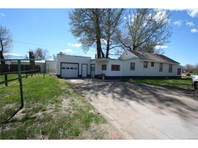 102 S Deuel Street, Fort Morgan, CO 80701 (MLS #1993504) :: 8z Real Estate