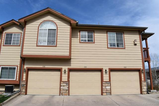 3251 E 103rd Place #1111, Thornton, CO 80229 (MLS #1994092) :: 8z Real Estate