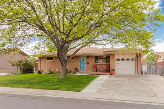 9211 Knox Court, Westminster, CO 80031 (MLS #1994135) :: 8z Real Estate
