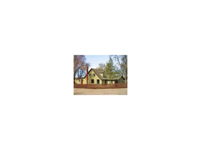 13283 County Road 25.5, Platteville, CO 80651 (MLS #1994665) :: 8z Real Estate