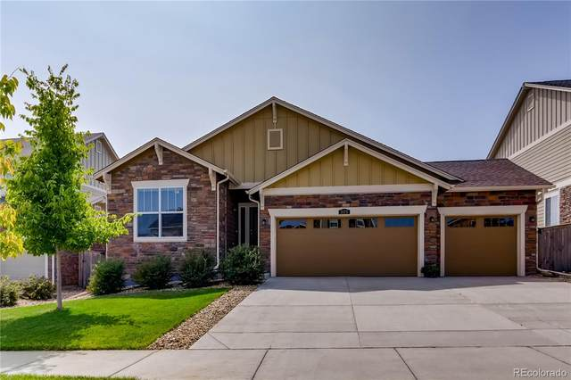 3175 S Kirk Way, Aurora, CO 80013 (#1994750) :: The DeGrood Team