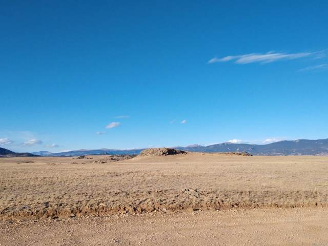 0 Mockingbird Trail, Hartsel, CO 80449 (MLS #1994901) :: Colorado Real Estate : The Space Agency