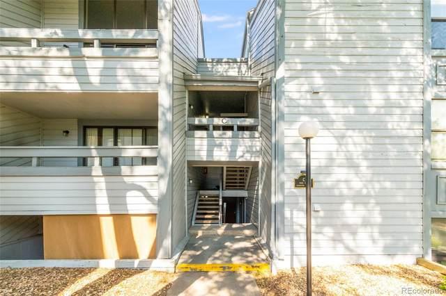 13942 E Stanford Circle C06, Aurora, CO 80015 (#1995143) :: Venterra Real Estate LLC