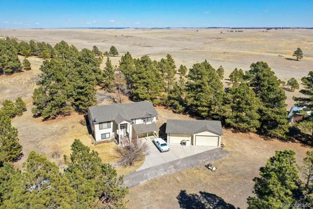 27438 Plainview Drive, Kiowa, CO 80117 (#1995334) :: Bring Home Denver with Keller Williams Downtown Realty LLC