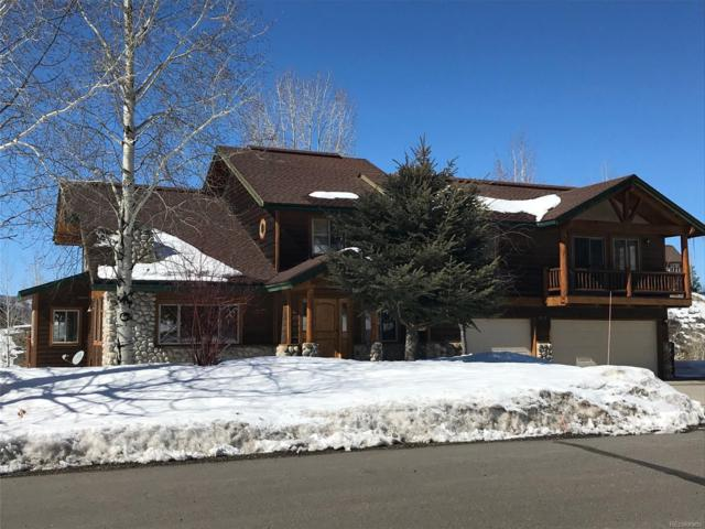 2020 Bear Drive, Steamboat Springs, CO 80487 (#1995544) :: The Peak Properties Group