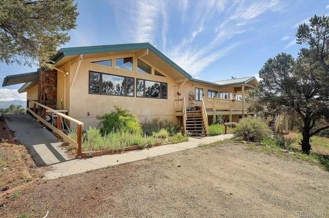 18165 Alta Vista Drive, Buena Vista, CO 81211 (#1995864) :: Own-Sweethome Team