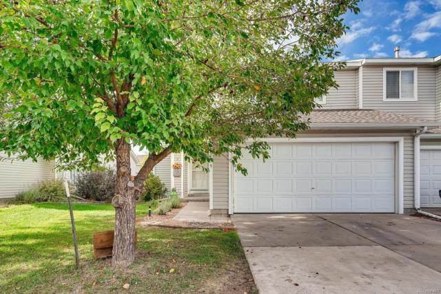 5559 S Quemoy Circle, Aurora, CO 80015 (#1996175) :: House Hunters Colorado
