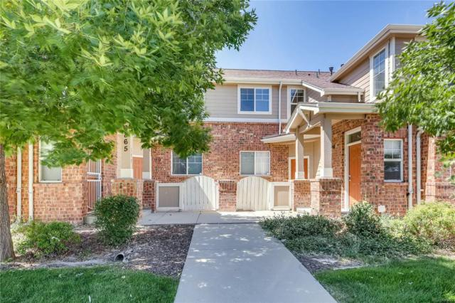 8865 Federal Boulevard #204, Westminster, CO 80260 (#1996669) :: Structure CO Group