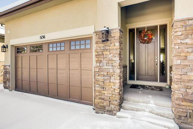 5136 Le Duc Drive, Castle Rock, CO 80108 (#1996902) :: The Dixon Group