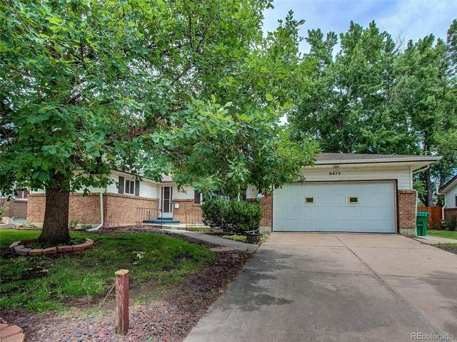 9415 W Kentucky Avenue, Lakewood, CO 80226 (#1996989) :: Berkshire Hathaway Elevated Living Real Estate